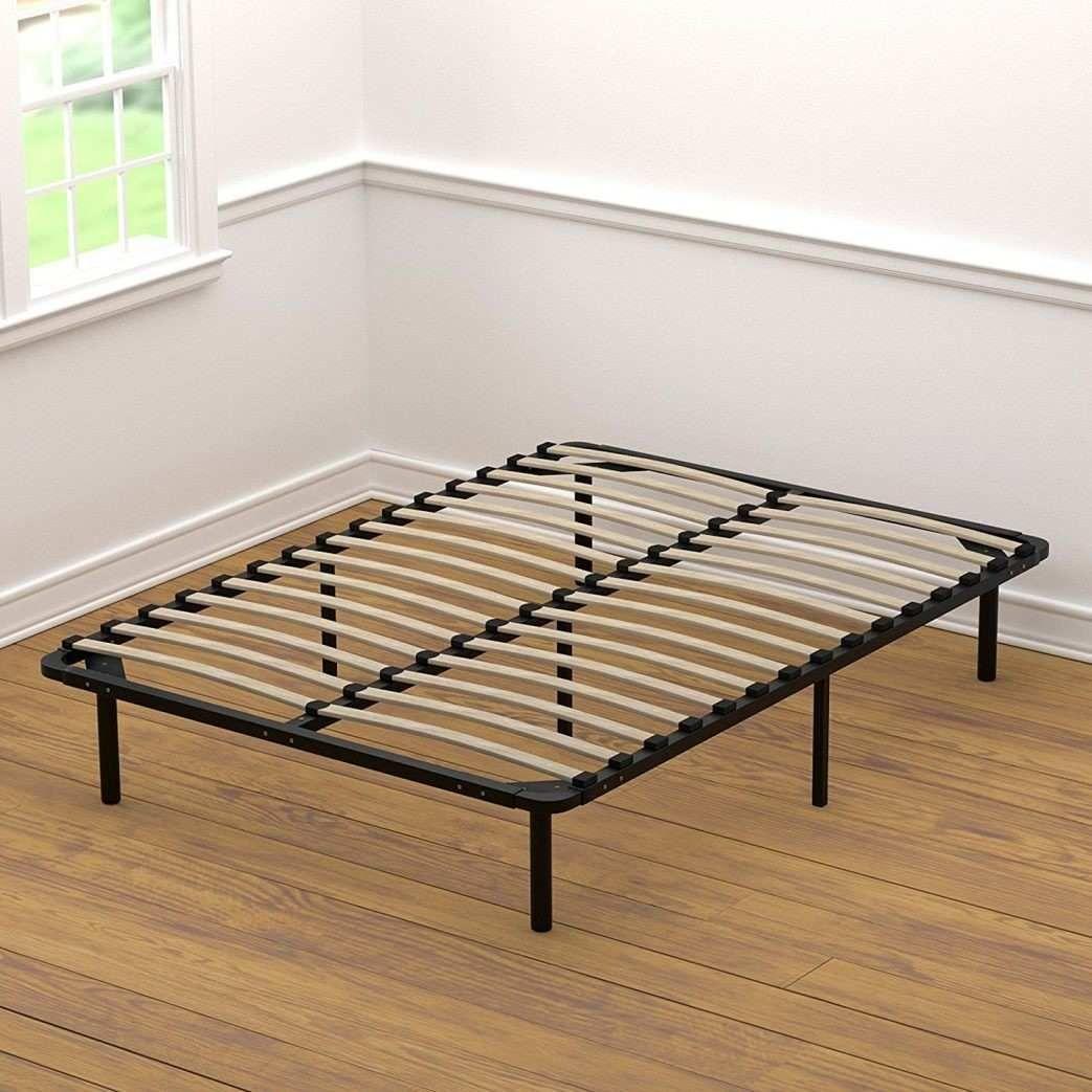 79 Elegant Gallery Of Bed Slats For Metal Frame