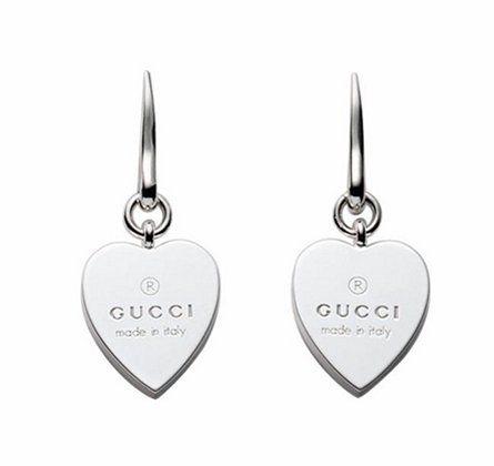 39cb5a40679483 Gucci | Jewelry | Gucci jewelry, Peacock jewelry, Earrings