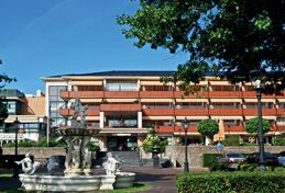 Officiële website   Fletcher Hotel De Hunzebergen in Exloo **** »