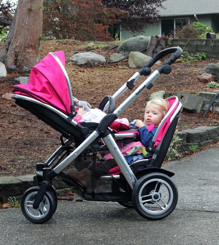 Joovy Too Qool Double Stroller Review Baby strollers