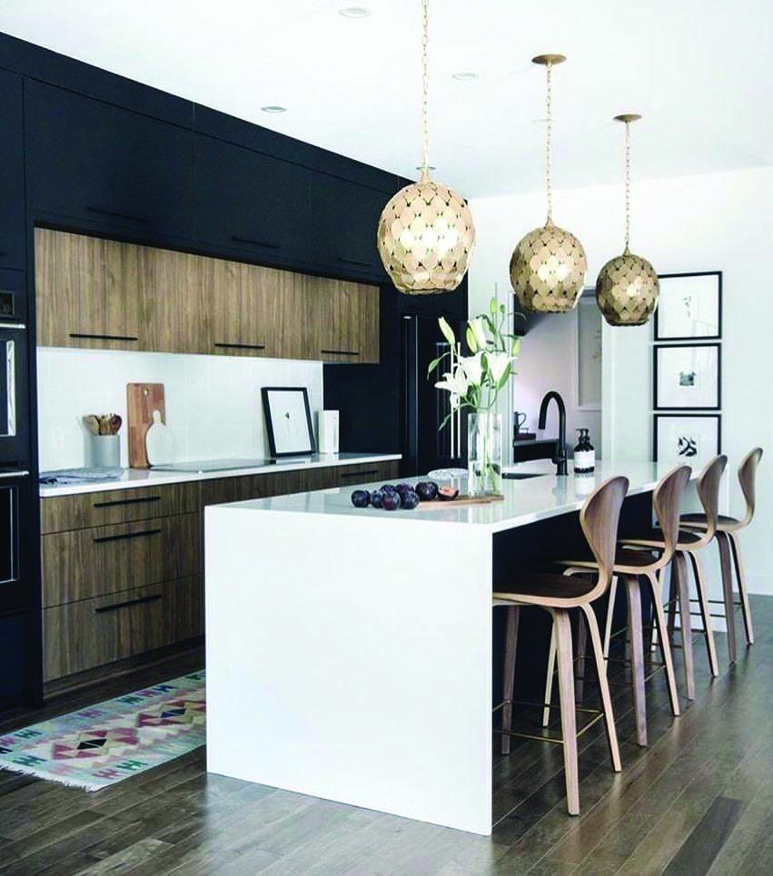 Extraordinary Modern Kitchen Area Cabinet Styles Great Home Decor Ideas Home Decor Kitchen Kitchen Design Kitchen Interior