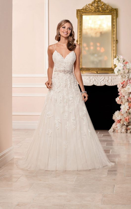 Stella York 6347 Available At Uptown Bridal Chandler Az 85225 Www Uptownbrides