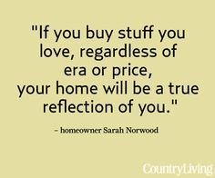 Charmant Home Decor Quotes   Google Search