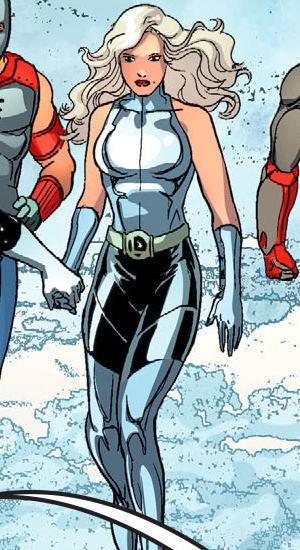 Dream Girl Legion of superheroes, Female hero, Smallville