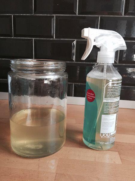 Fabriquer un spray d sodorisant pour textile base de vinaigre d 39 alcool maison au naturel - Desodorisant naturel pour maison ...