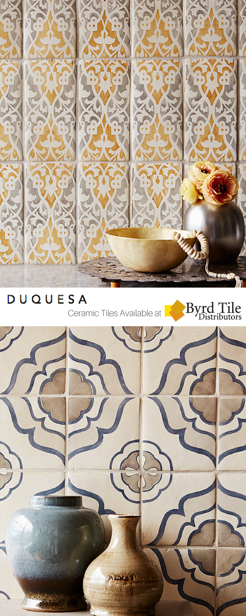 Byrd tile distributors in raleigh nc is proud to carry the byrd tile distributors in raleigh nc is proud to carry the stunningly gorgeous hand dailygadgetfo Images