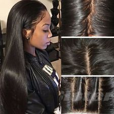 Hot Glueless Brazilian Human Hair I can provide virgin human hair you need.  Place order da635b3af