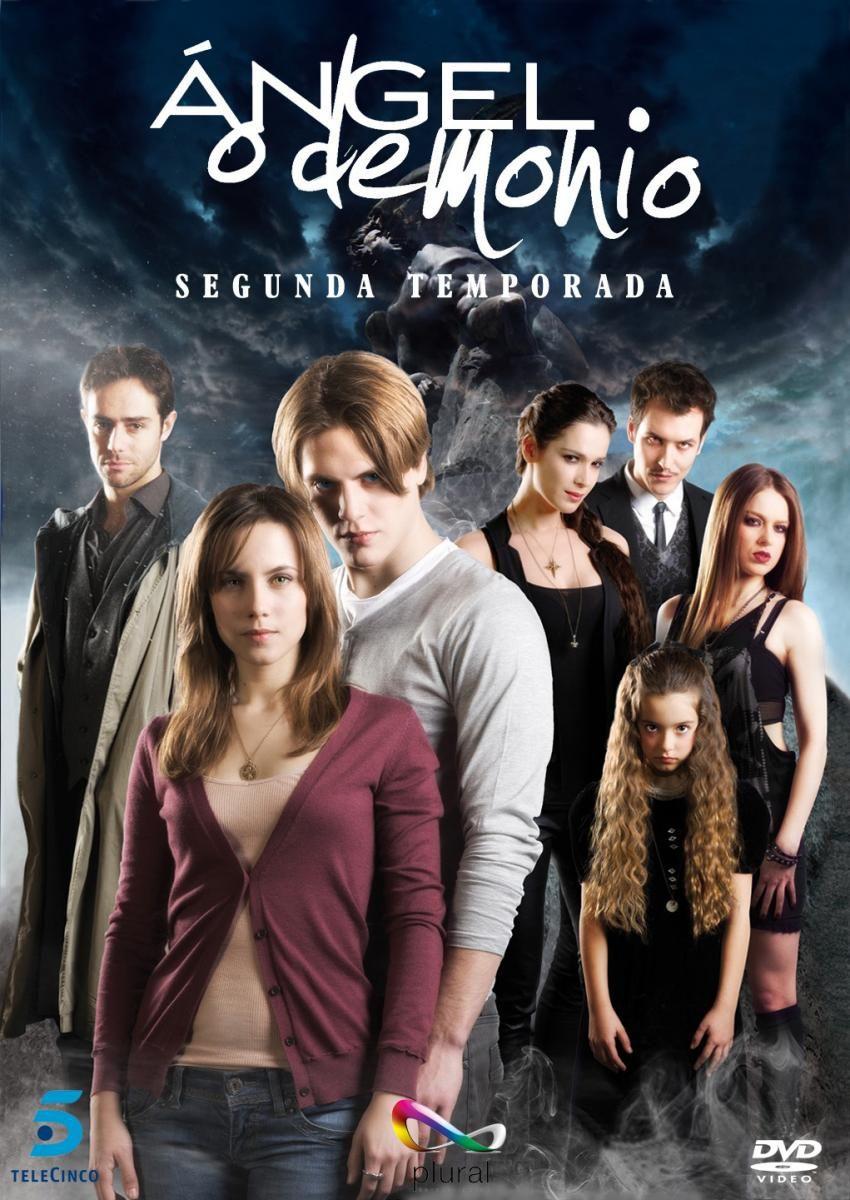 Ángel o demonio (2011). 2 temporadas. Los Ángeles y los Caídos, las ...