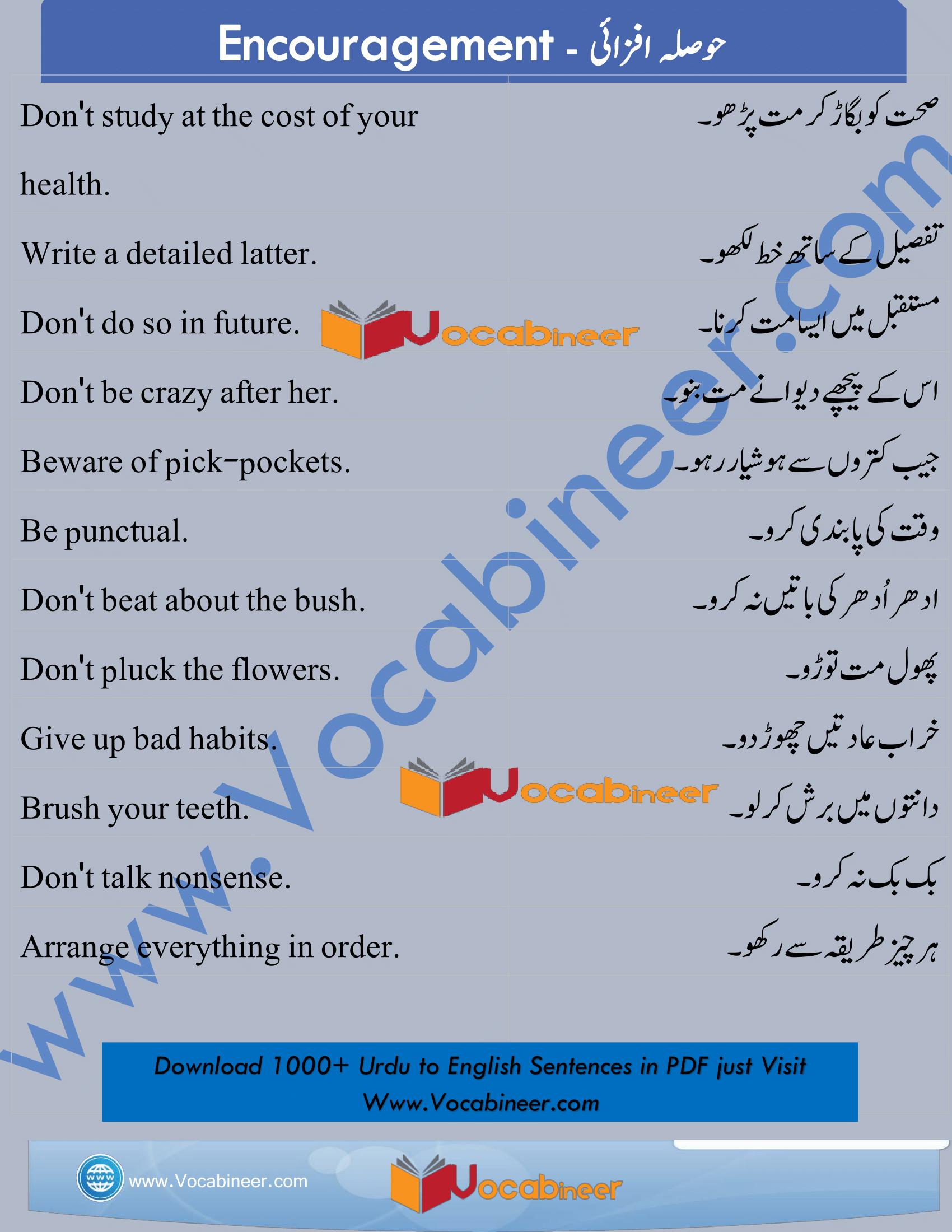 English Dialogues Urdu to English dialogues English speaking