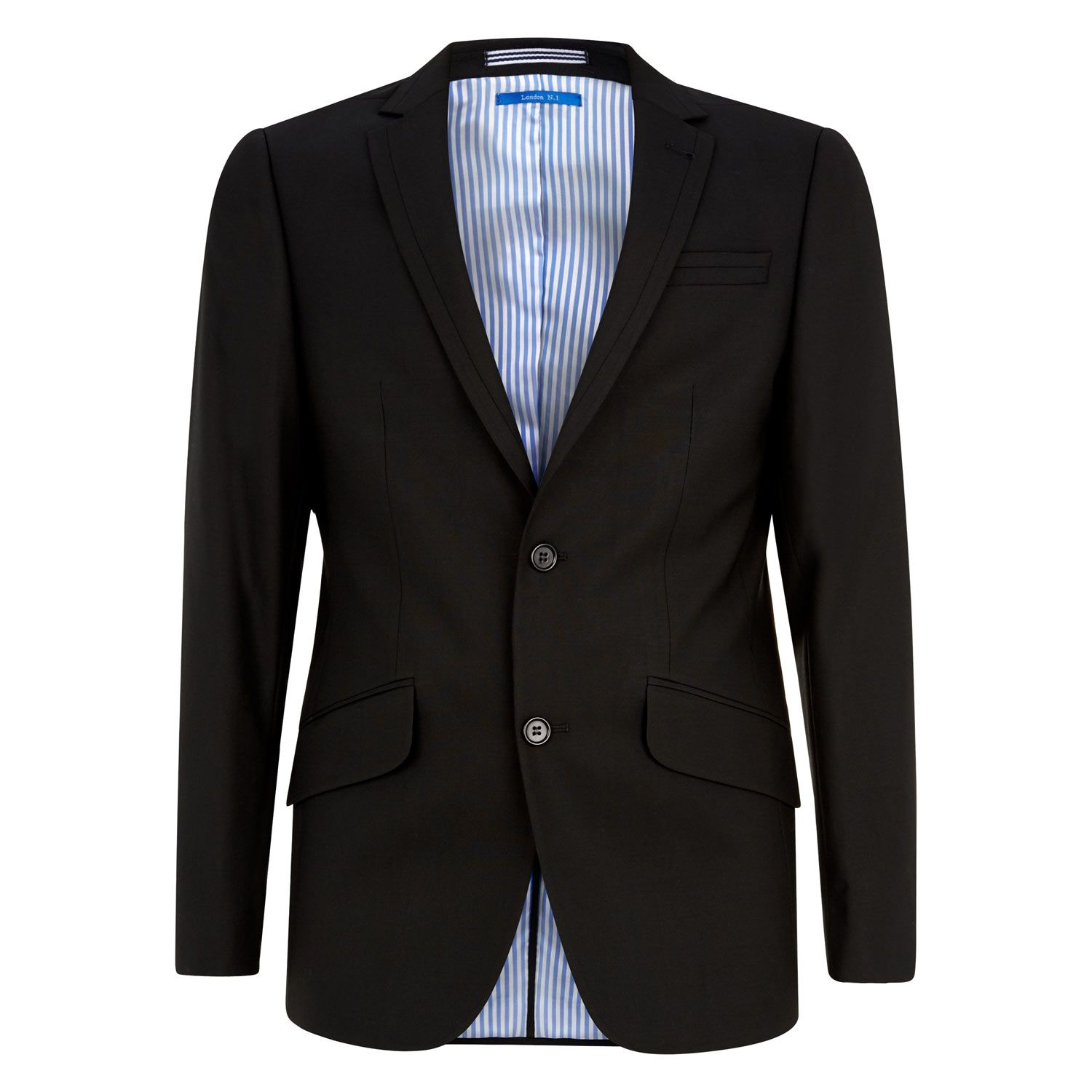 """""""Peter Werth"""" 2 Button SIngle Breasted Suit Jacket TK"""