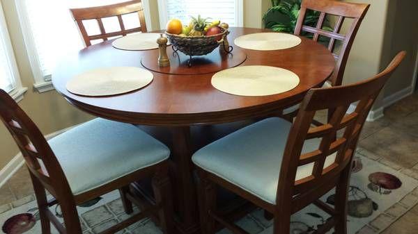 One Of A Kind Dining Room Set  Tnms  Craigslist  Pinterest Delectable Craigslist Living Room Set Review