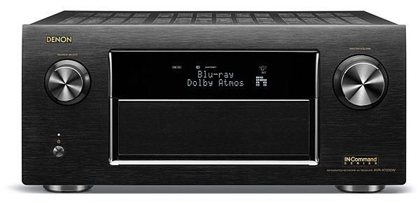 home theater receiver reviews
