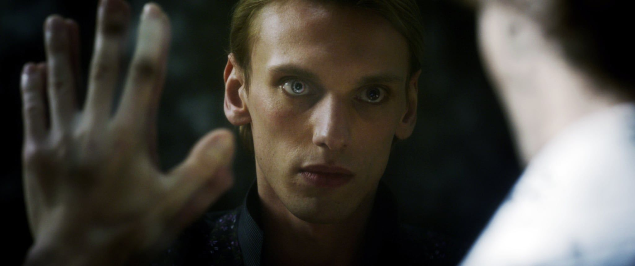 Fantastic Beasts You Ve Definitely Seen Young Grindelwald In A Harry Potter Movie Before Fantastic Beasts Jamie Campbell Bower Grindelwald
