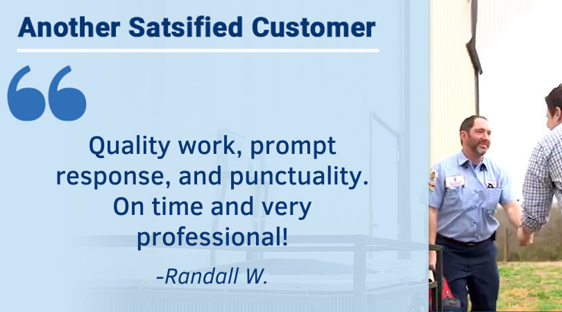 CustomerReview Testimonial Thank you for the 5star