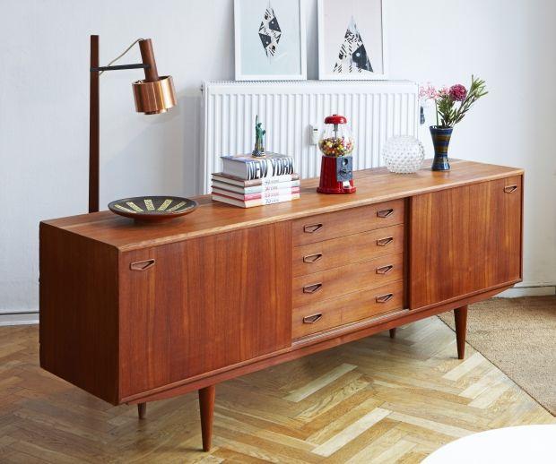 teak møbler Teakmøbler | Skænk Design | Pinterest | Retro and Caravan teak møbler