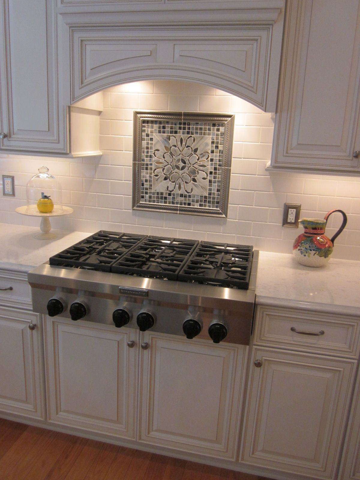 Decorative Tile Backsplashes In Hanover Pa In 2020 Kitchen