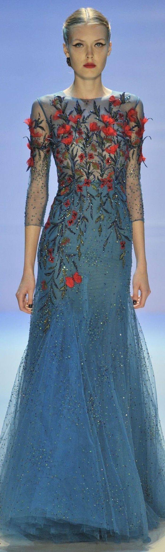 Elegante Kleider für Ihre besondere Anlässe (mit Bildern ...