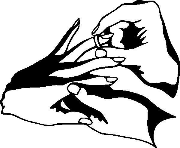Engagement Ring Vector Clip Art 1 Clip Art Funny Wedding Vows Free Clip Art