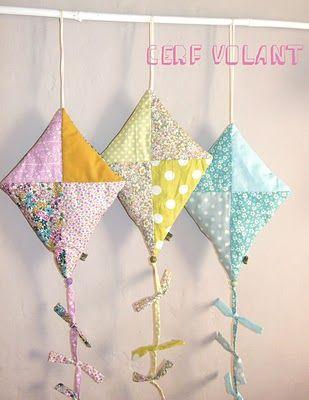 Cerf volant Couture - jouets et jeux Pinterest Cerf volant - Bac A Graisse Maison Individuelle