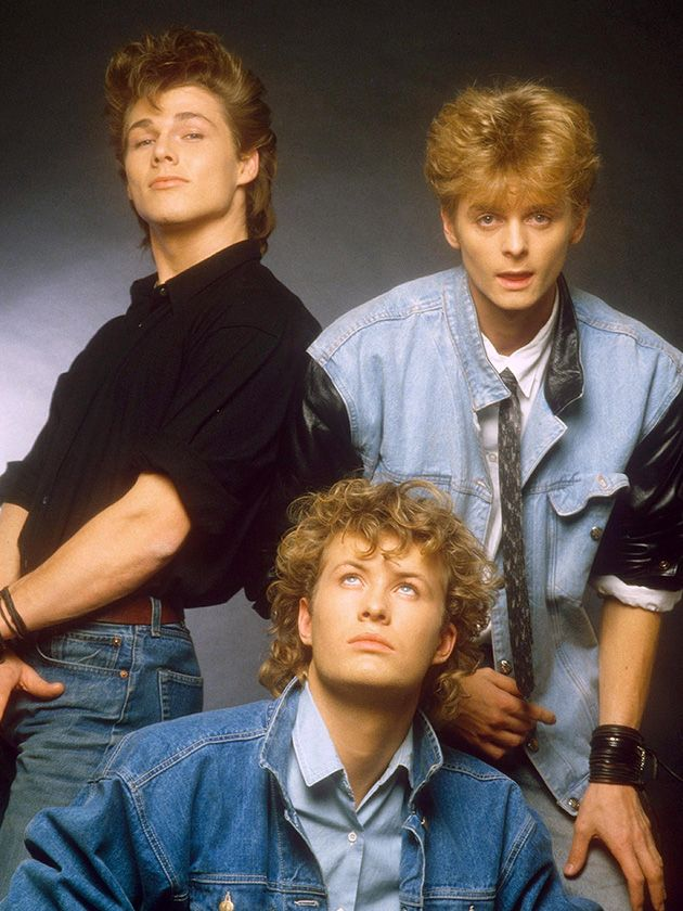 A Ha To Reunite 7 Other 80s Stars We D Like To Make A Comeback