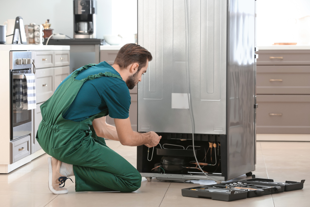 Importance Of Refrigerator Repair Services – Ihgolfcc