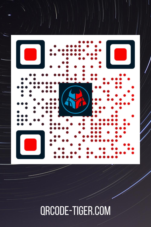 Custom a QR Code with your logo at QR Tiger. QRTiger is a