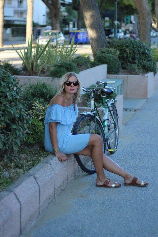 Getaway Travel Short Trip To Lignano Sabbiadoro Bicycle Sheez