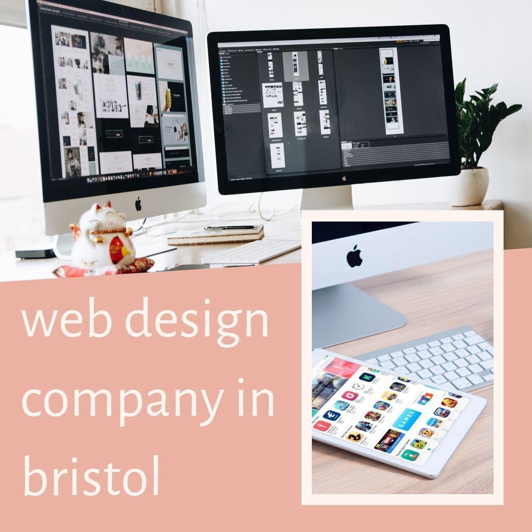 Best Web Design Company In Bristol Web Design Web Design Company Best Web Design