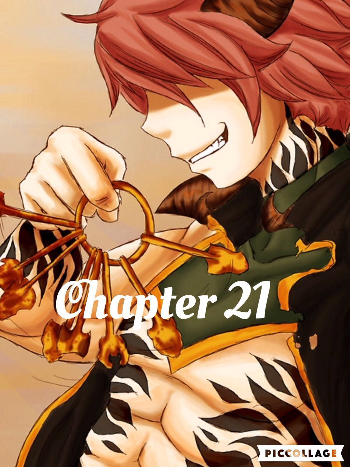A Dragon's Slave (NaLu Fanfiction) [COMPLETED] - Chapter 21
