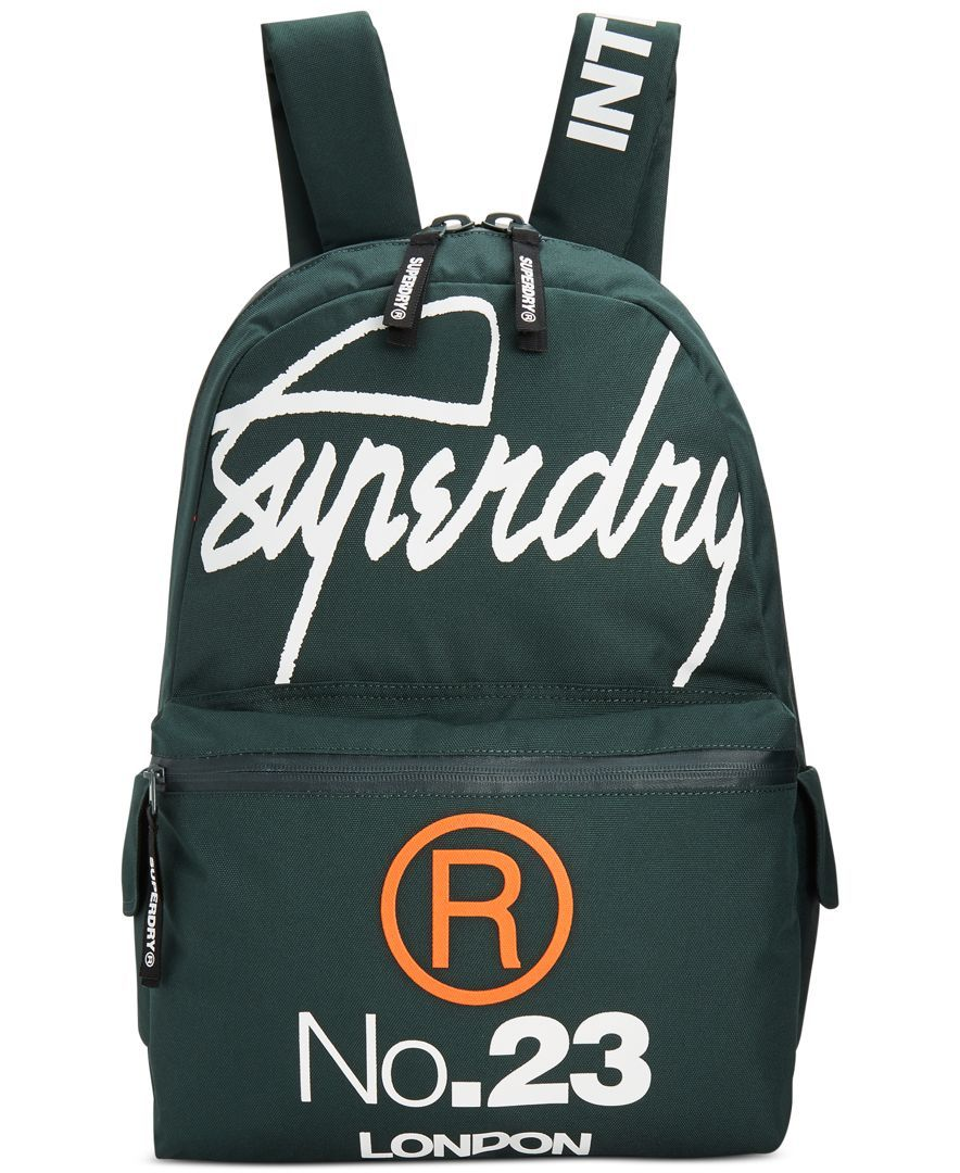 fb1ab947917b4 Superdry Men s International Montana Backpack