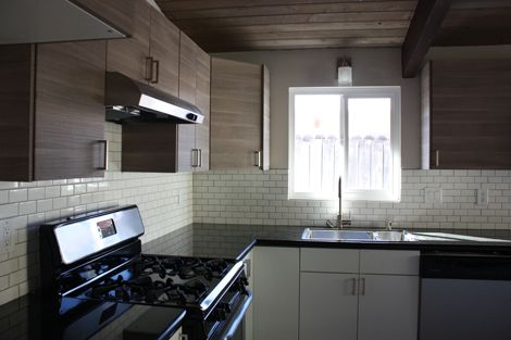 Ready For An Empty House Home Tour Kitchen Apartment Renovation Kitchen Remodel