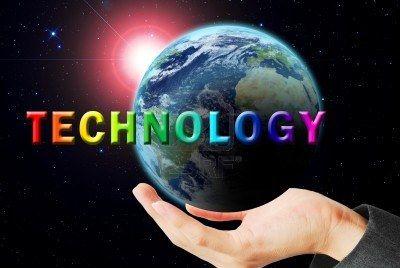 100% CORAJE: La tecnología como factor clave del crecimiento económico
