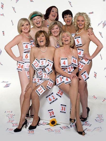 Bellinghams nude girls #11