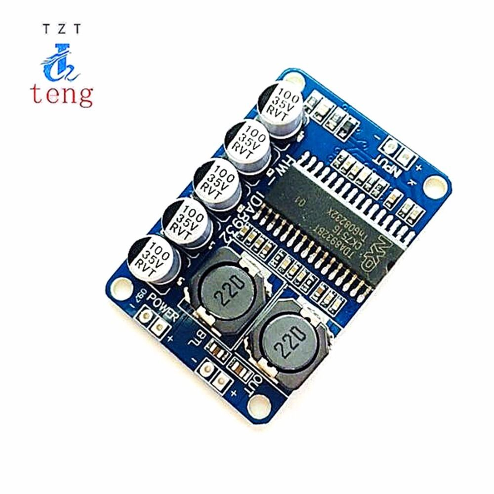Shipping digital power amplifier board module 35w mono amplifier digital power amplifier board module 35w mono amplifier module high power tda8932 low altavistaventures Image collections