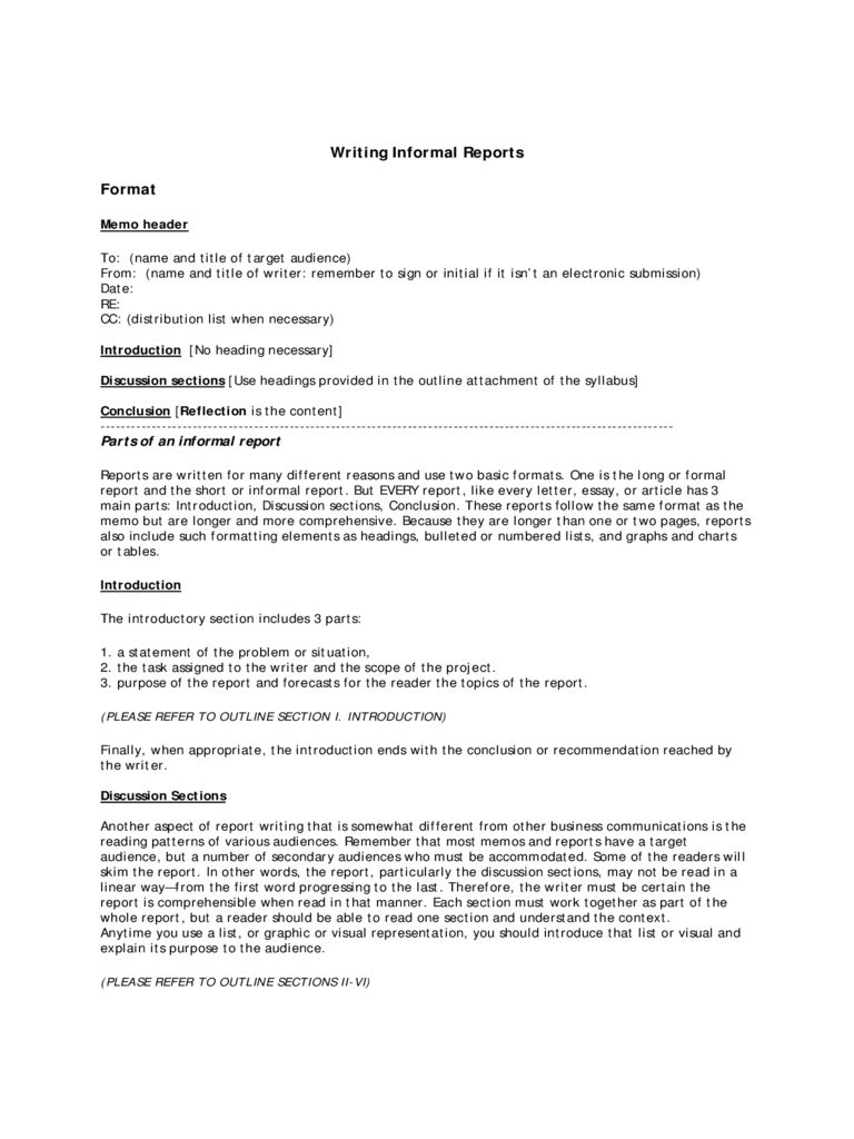 Report Writing Format 3 Free Templates In Pdf Word Excel In Report Writing Template Downloa Report Writing Format Report Writing Template Writing Templates
