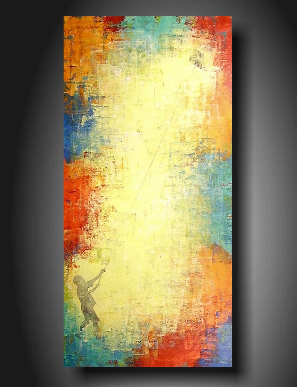 Art original Abstract painting Huge JMJARTSTUDIO Original PAINTING ...