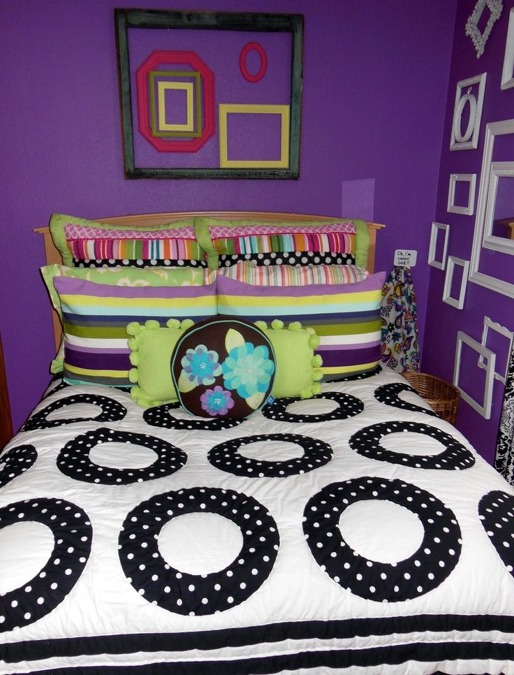 Pottery Barn Teen Bedding   Misc PB Lines/styles All Come Together For A  Bright
