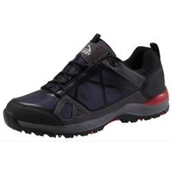 Photo of Mckinley men's multifunctional shoes Kona Iii Aqx, size 43 in black / dark blue / red, size 43 in S