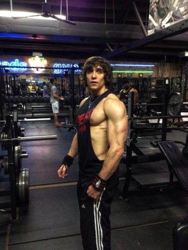 Pin On Mymuscle Com Members