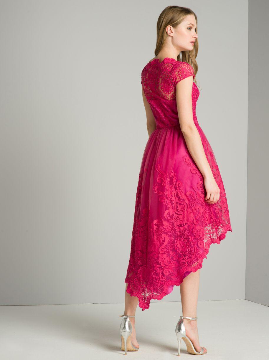 e94ea32797 Chi Chi London SALLY sukienka wieczorowa mini