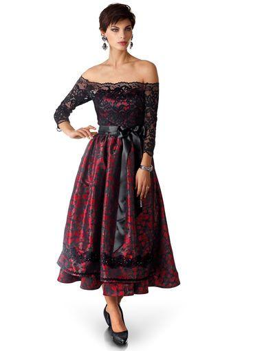 Alba Moda Dirndl-Kleid (mit Bildern)   Mode, Damenmode online