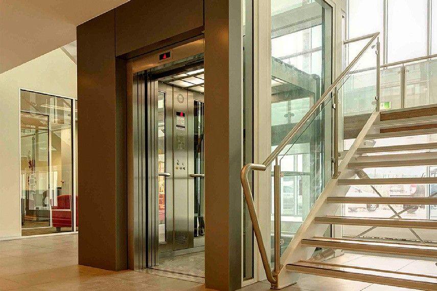 Elevators Versus Stairs House Elevation Stairs Elevation