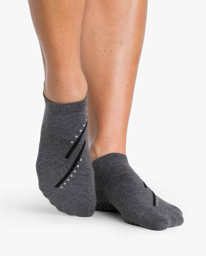 Pointe Studio Macie Grip Sock Grip socks, Barre socks, Socks