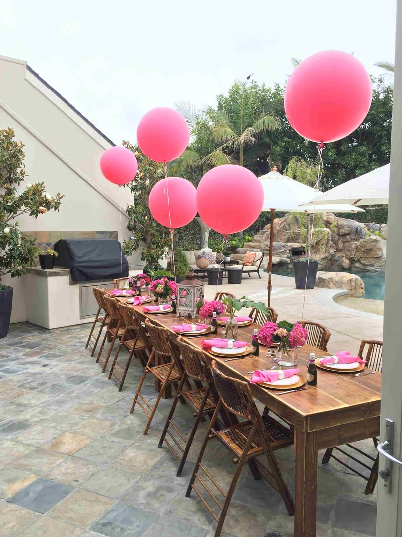 Rustic Parties in orange County rents vintage and rustic ...