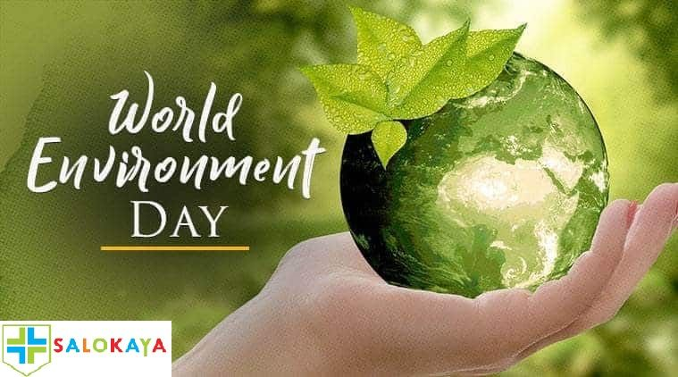 World Environment Day Is The United Nations Day For Encouraging