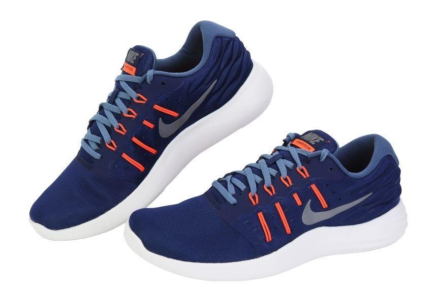 best sneakers 025bf 8ebe1 Nike LunarStelos Men's Running Shoe 844591-401 FREESHIPPING W TRACKING #