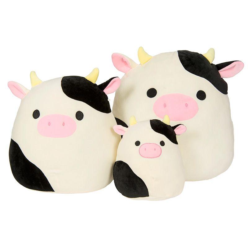 Super Soft Plush Toys Squishmallows Cute Stuffed Animals Animal Pillows Kawaii Plush