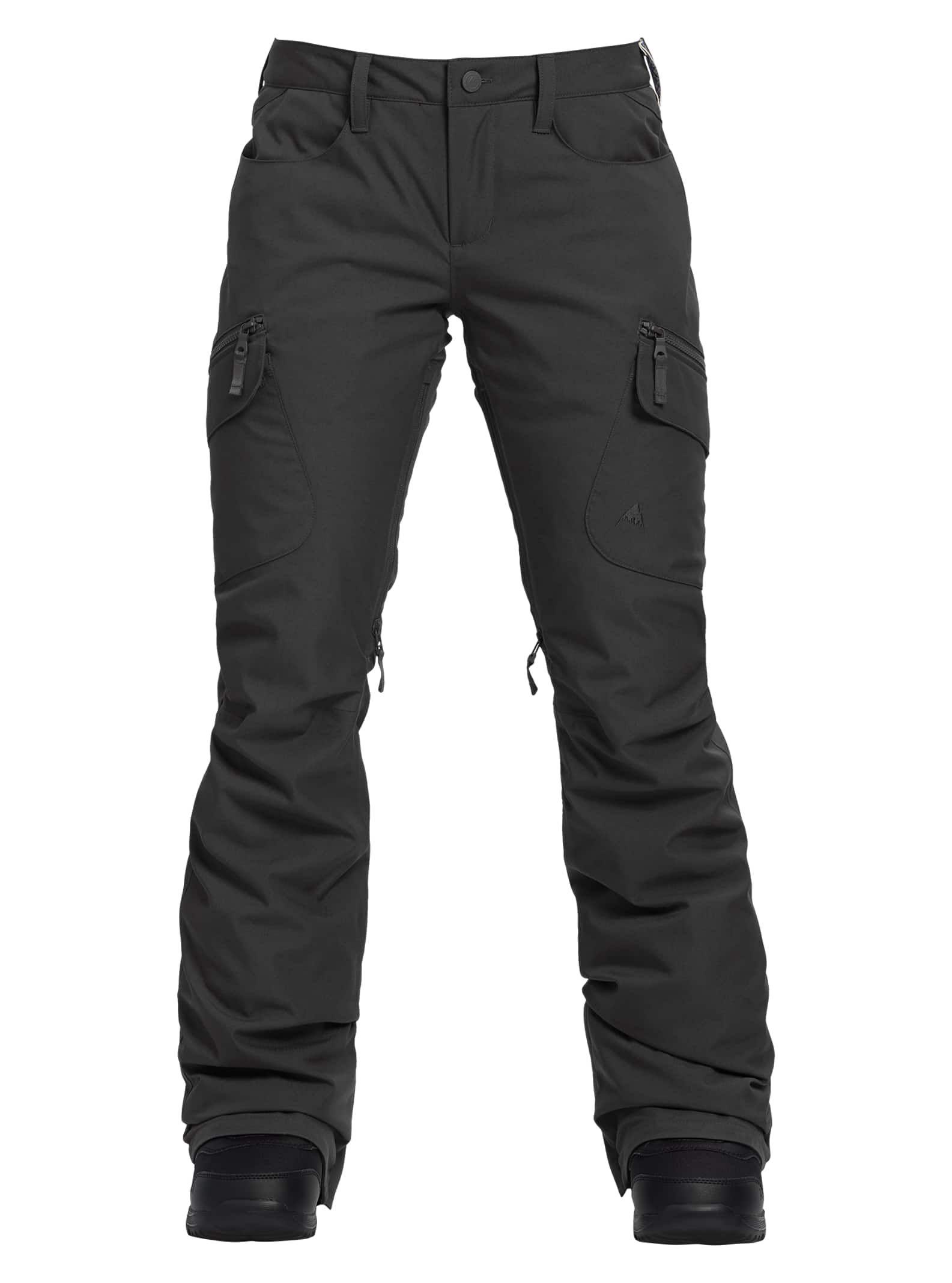 014fe11e73af Burton TWC Sugartown Snowboard Pants True Black - Women's...nice skinnies |  Boarding Heaven in 2019 | Snowboard pants, Burton snowboard pants,  Snowboarding ...