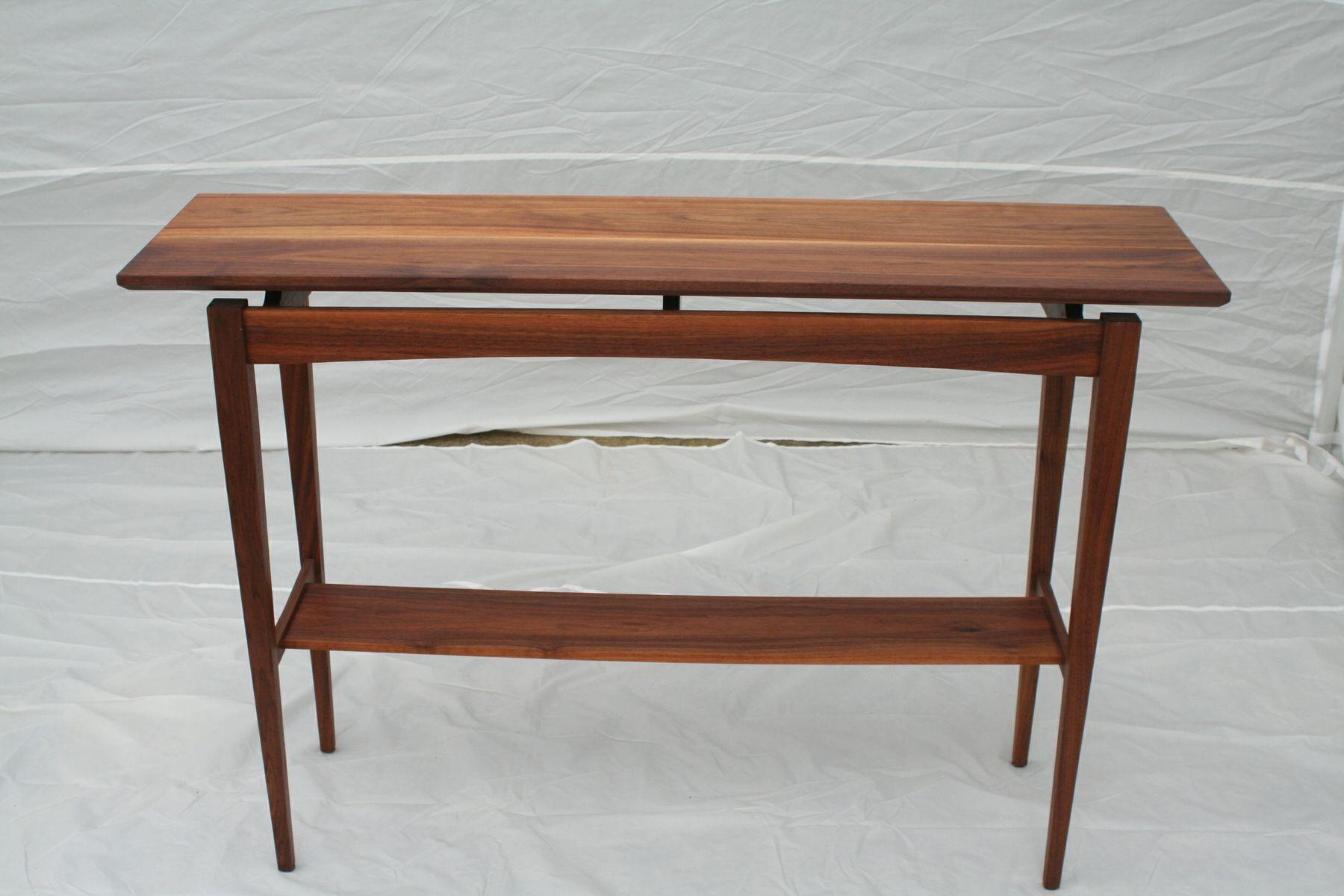 Konsole Tisch Hinter Der Couch Konsole Gehäuse Silber Konsole Tisch, Konsole  Tisch Mit