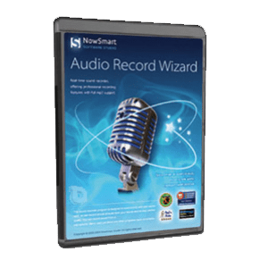 Audio Record Wizard 7.20 Free Download